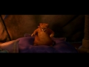 Кот из Шрека толстый