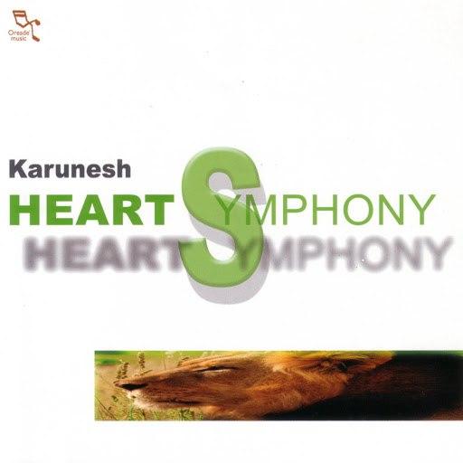 Karunesh альбом Heart Symphony