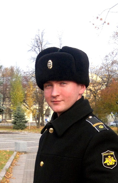 Владимир Тарасов, 15 июля 1990, Тула, id20171981