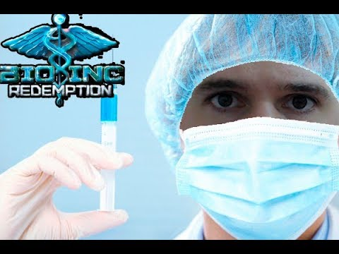 Bio Inc: Redemption 6 - Финал карьеры Врача! (2160p 4K UHD 60Fps)