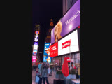 Самир Вишняков 🎶 Нью-Йорк Америка