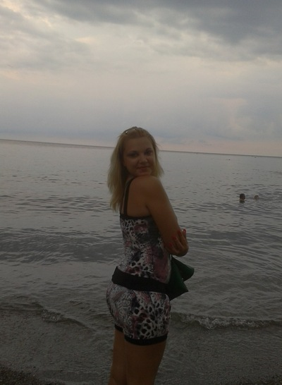 Дарья Терещенко, 6 июля , Подольск, id153222363