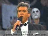 Michael Buffer Let's Get Ready To Rumble!