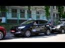 2013 Ford Kuga diesel - тест драйв - test drive