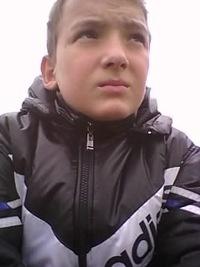Кирилл Федотов, 31 марта 1999, Слуцк, id147063403