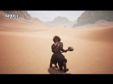 NEW COMBAT SYSTEM Weapons Effects PREVIEW CONAN EXILES
