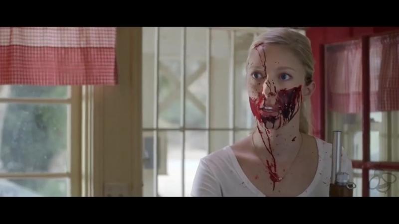 Убийца Кэйт! - Русский трейлер (2018)