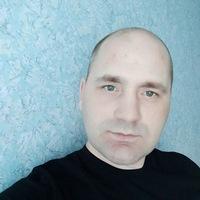 Анкета Андрей Нигматчанов