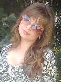 Катрин Козловская, 6 августа 1991, Красноармейск, id221911039