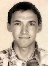 Сергей Беленко, 2 сентября 1986, Новая Каховка, id107360380