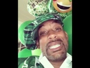 Will Smith Freak Accident - DO NOT LET THIS BE YOU! Happy St. Patrick's Day.