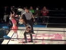 Natsu Sumire vs. Shiki Shibusawa - Stardom Goddesses Of Stars 2017 - Tag 2