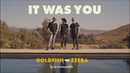 It Was You by GoldFish and Zeeba Official Music Video
