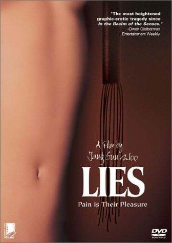 Ver Mentiras (1999) Online