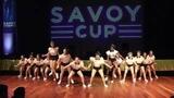 Savoy Cup 2017 - Chorus Line - The Dixies Dinahs