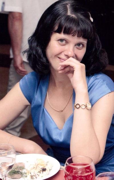 Ольга-Викторовна Васильева, 1 марта , Екатеринбург, id200709700