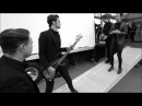 Panic! At The Disco Backstage @ XL102 Chili Cookoff 2014