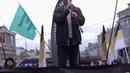 Майдан в Москве, путин вспомнил о законах от ПЖиВ