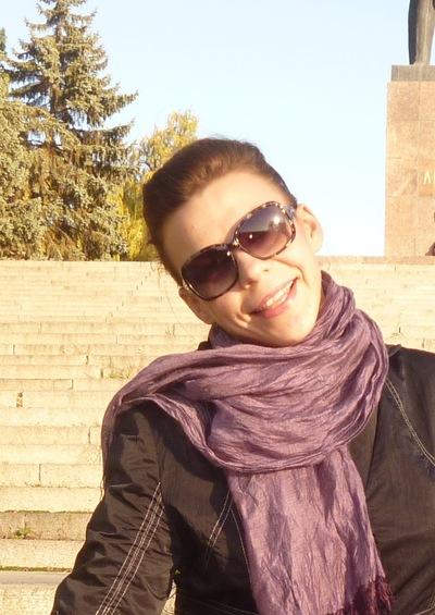Елена Середа, 30 апреля , Ставрополь, id44333131