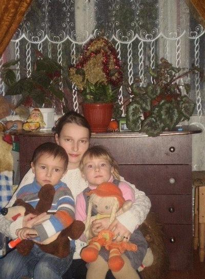 Наталя Марусяк, 14 июня 1989, Львов, id199733755