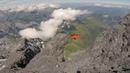 Flying a Wingsuit at 120 MPH || ViralHog