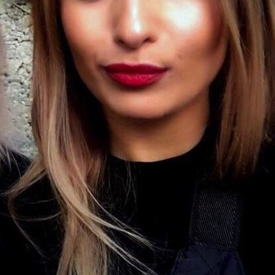 Марина Плавинская