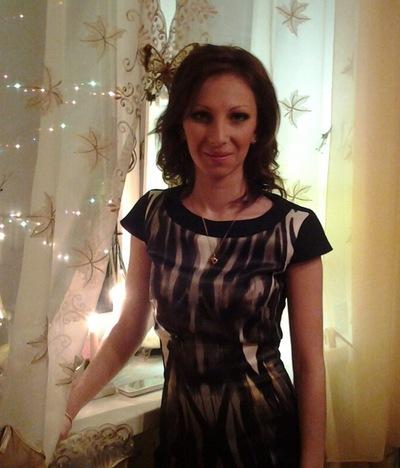 Олеся Няненкова, 24 августа 1985, Санкт-Петербург, id19198334
