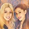 SAM AND CAT / СЭМ И КЭТ