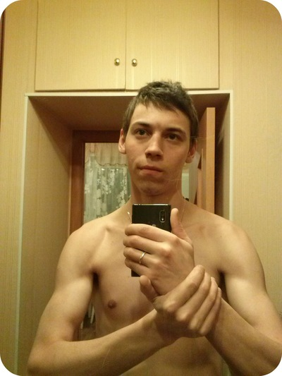 Иван Киселев, 11 декабря , Новосибирск, id82672453