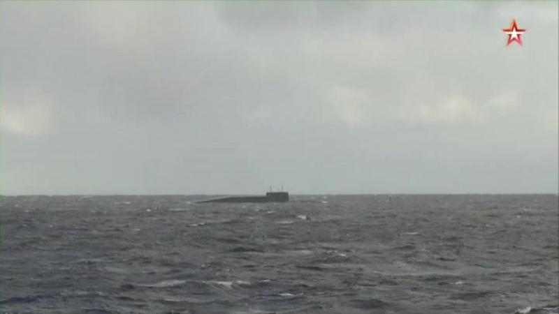 Подводные лодки Северного флота поразили баллистическими ракетами учебные цели на полигоне Кура видео » Freewka.com - Смотреть онлайн в хорощем качестве