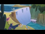 РМV Финес и Ферб - Прыгать по всей Земле