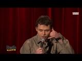 Stand Up: Виктор Комаров - Как выпивать в меру и вовремя уезжать с вечеринок (Никак)