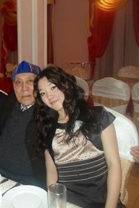 Жанна Тасыбаева