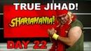 Islamicize Me Day 22 The Wisdom of Jihad