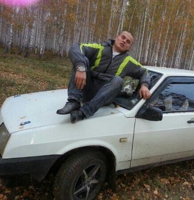 Фарит Давлетшин, 26 ноября , Казань, id35618634