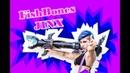 Tutorial Cosplay - Fishbones Jinx - League of Legends
