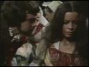 Frollo, Esmeralda and Phoebus