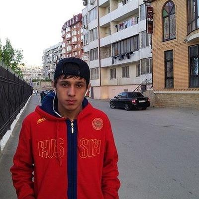 Dzhakhar Abusupyanov, 21 января 1997, Махачкала, id202156041