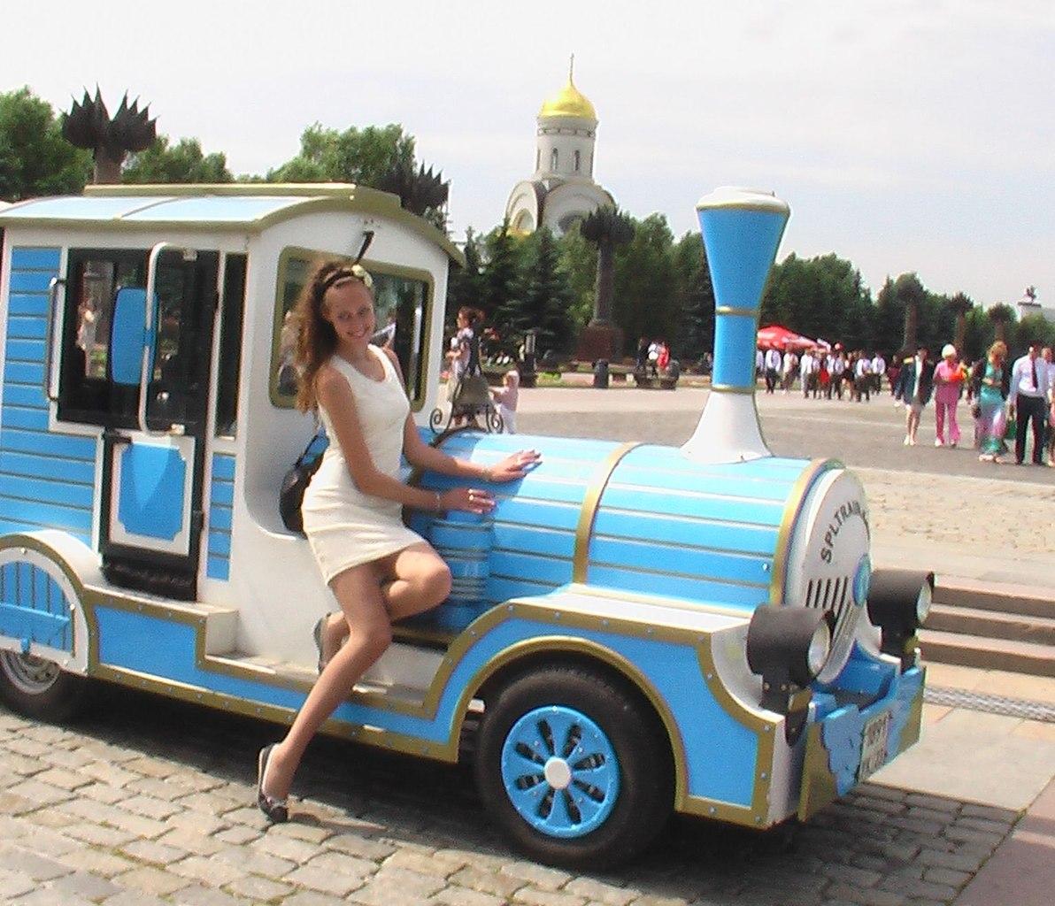 Алена Хохлова, Иваново - фото №8