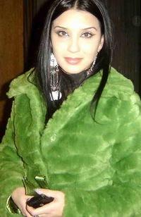Narin Salimova, 26 февраля 1979, Шуя, id227894165