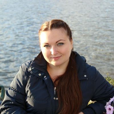 Екатерина Суслина