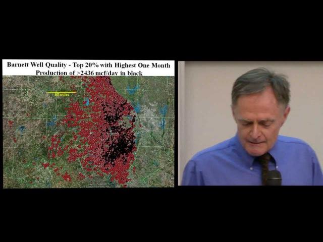 Richard Heinberg on Snake Oil: How Fracking's False Promise of Plenty Imperils Our Future
