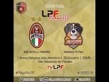 LPF2018 - INTELLI x MAGNUS