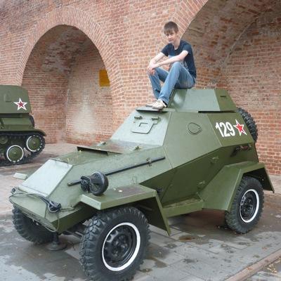 Vlad Vladovich, 3 февраля , Омск, id194805262