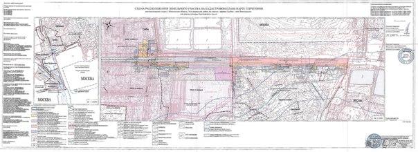 План реконструкции