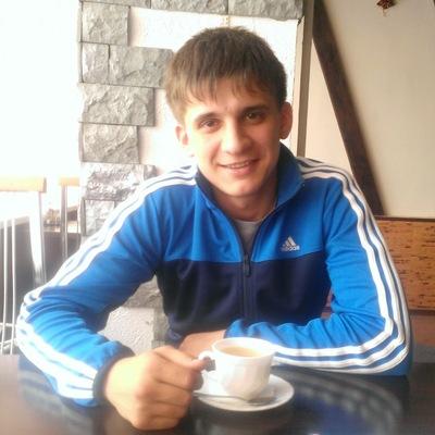 Сергей Богатырёв, 1 января , Кстово, id115271175