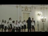 Хор Академии музыки Елены Образцовой