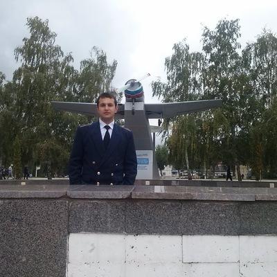 Каро Оганесян, Ульяновск, id223108703