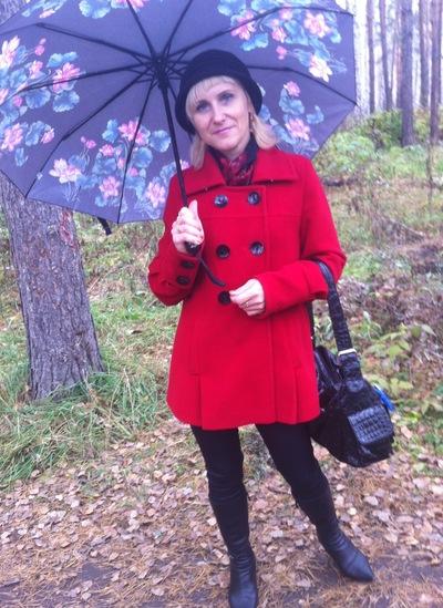 Татьяна Ивлева (дрожжина), 5 марта , Челябинск, id137926873