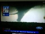 Carrie Underwood - Blown Away (Tornado Remix).wmv